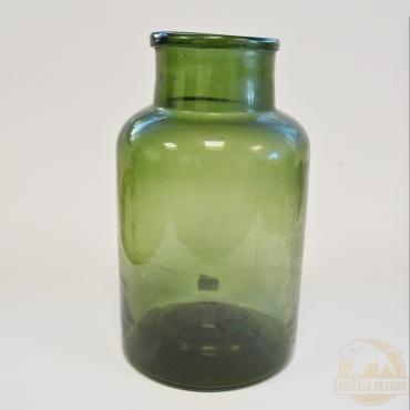 Zöld színű 5 literes...