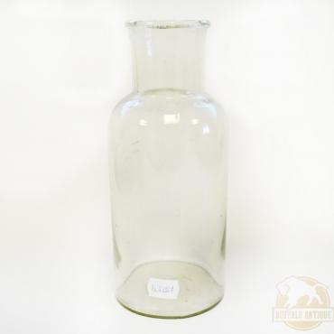 Befőttes üveg 1l