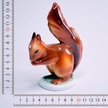 Hollóházi mókus