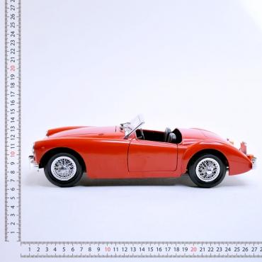 Autó: Polistil 1/16 Scale...