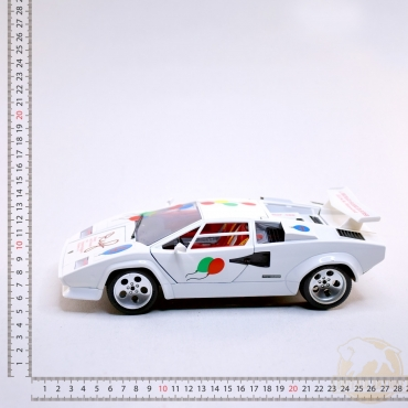 Bburago Lamborghini...