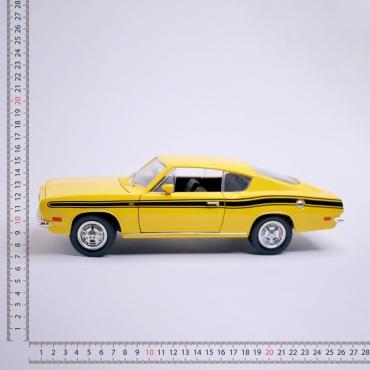 Autó: Plymouth Road Legends...