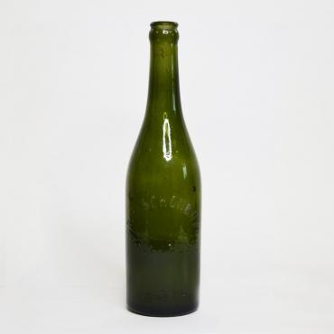 Sörösüveg, palack: Grof...