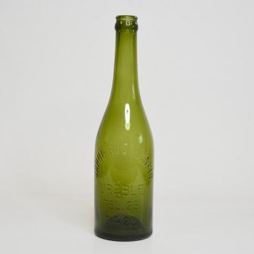 Sörösüveg, palack: Jakub...