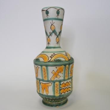 Iparművészeti kerámia váza...