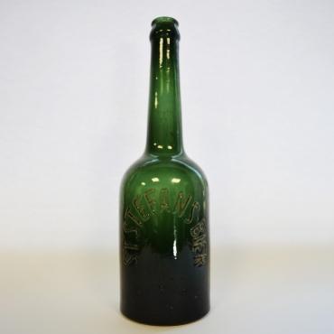 Sörösüveg: St Stefans bier