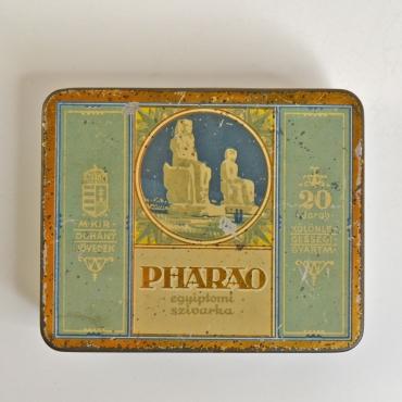 Pharao egyiptomi szivarkás...