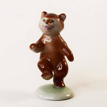 Drasche táncoló medve