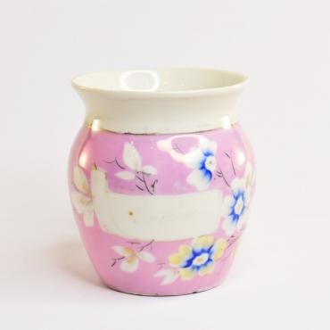 Porcelán füles csésze