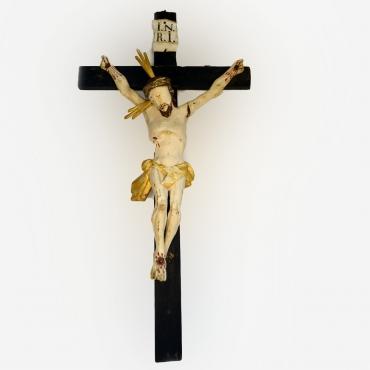 Fa fali korpusz Krisztussal